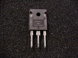 IRFPF40-QTY-25-N-Channel-MOSFET-Transistor-900V-4-7A-International-Rectifier