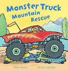 Monster Truck Mountain Rescue! by Peter Bently (Paperback, 2013)