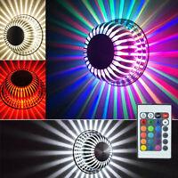 Farbwechsel Deckenleuchte Deckenlampe Led Lampe+fernbedienung Mit 24 Tasten De