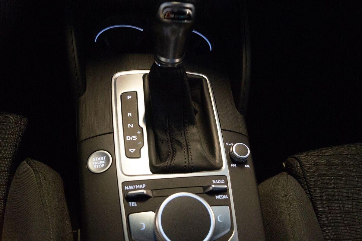 Audi A3 TDi 110 Sport SB S-tr.