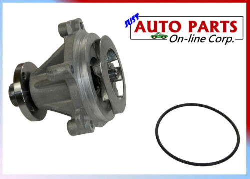 NEW Engine Water Pump FORD V8 4.6 5.4L EXCURSION 03-05 EXPEDTION 03-06 NAVIGATOR