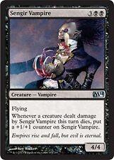 *MRM* FR 4x Vampire Sengien / Sengir Vampire MTG Magic 2010-2015