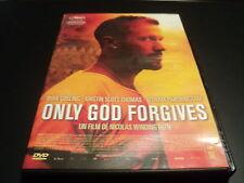 "DVD ""ONLY GOD FORGIVES"" Ryan GOSLING, Kristin SCOTT-THOMAS"