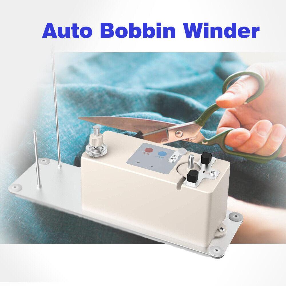 Thread Stand Automatic Bobbin Winder Accessories Electric Bobbin Winder Thread Holder Yarn Winding Accessories Tools