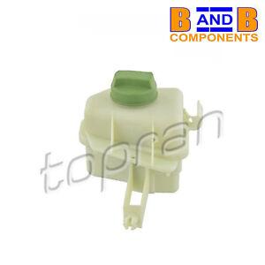 VW-T5-Transporter-Van-1-9-2-5TDI-Botella-de-tanque-Hidraulico-De-Direccion-Asistida-A1329