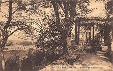 BF3986 charleville jardin de charleville france
