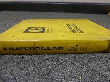 cat caterpillar 1973 service manual 3145 3150 3160 industrial rh ebay com Caterpillar 3306 Engine Parts Caterpillar 3160 Engine Diagram