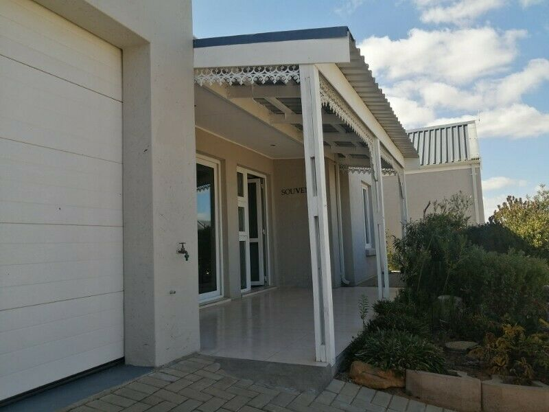 2 Bedroom house for sale in retirement village in Malmesbury!