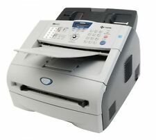 Brother FAX-2820 Kompaktes 4-in-1 Multifunktion Laser >Sofortversand bei Paypal!