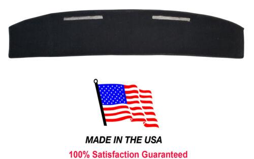 1977-1979 Chevy Nova Black Carpet Dash Cover CH34-5 Made in the USA