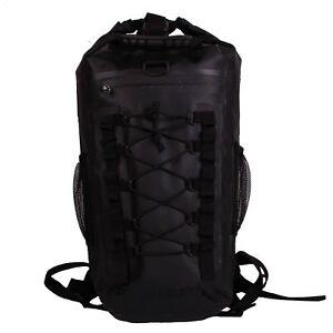Rockagator Hydric Series 40 Liter Yellow Jacket Waterproof Backpack