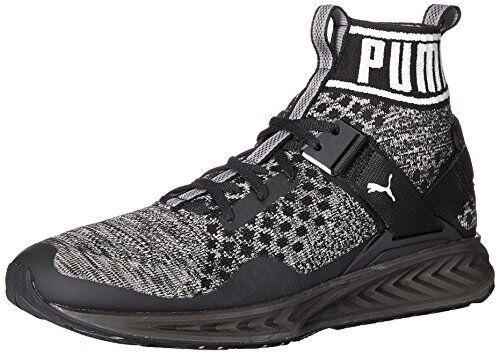 PUMA Ignite para hombre Ignite PUMA Evoknit Cross-Zapatilla Zapato-Pick talla/color. 113ef5