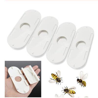 Beekeeping Plastic Porter Bee Escapes x 6