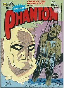 Frew-Phantom-Comic-No-1025-CHEAP-ONLY-2-99