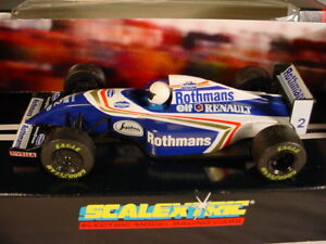 Scalextric-Williams-Renault-FW15C-2-Full-Rothmans-Livery-Prost-C143-MB