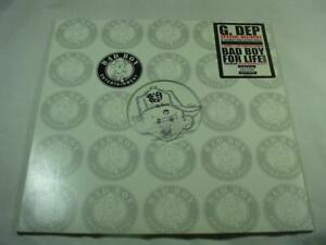 G-Dep-amp-P-Diddy-Special-Delivery-Bad-Boy-For-Life-12-034-Single-Promo