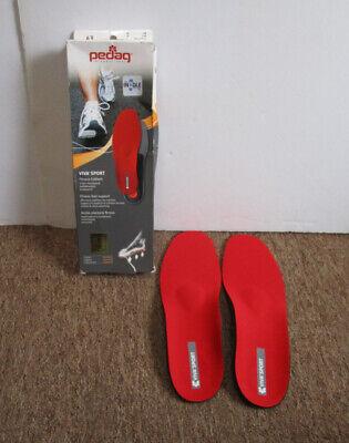 Viva Summer Magic Step Insoles Orthotic Many Sizes You Choose Pedag Viva Sport