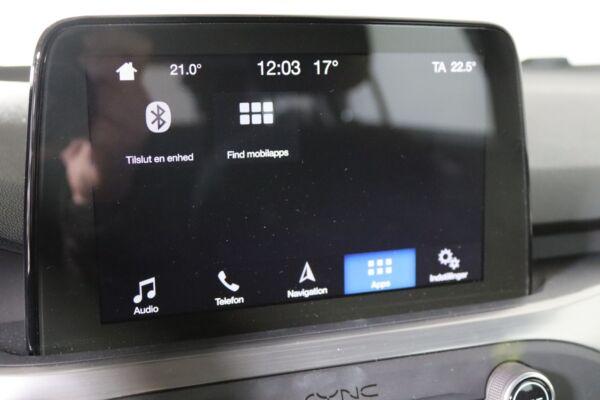 Ford Focus 1,0 EcoBoost Titanium Business stc billede 11