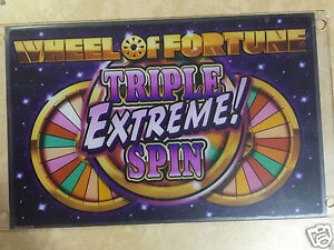 Igt wheel of fortune