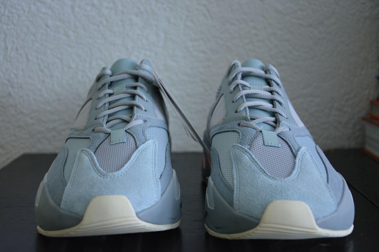 Adidas Yeezy Boost 700 Inertia Us 12.5 Uk 12 Eu 47 1 3