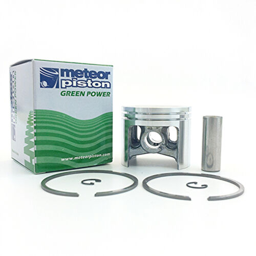 Piston Kit fit STIHL 064 064 R MS 640 #11220302001 064 RW 52mm