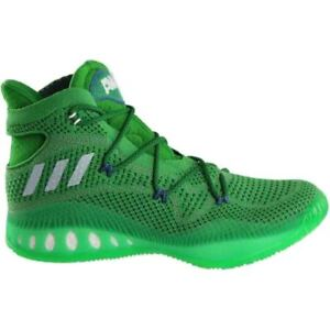 183ea272d0b0 Image is loading Adidas-Crazy-Explosive-Andrew-Wiggins-PE-Primeknit-green-