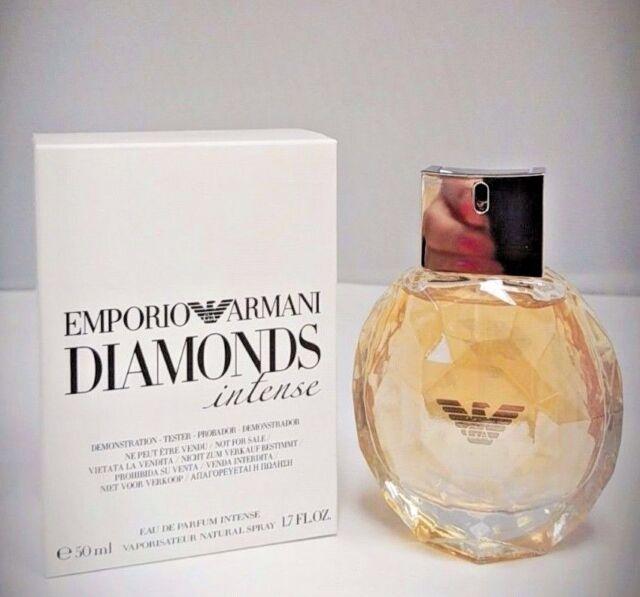 Giorgio Armani Diamonds Intense 17oz Womens Eau De Parfum For Sale
