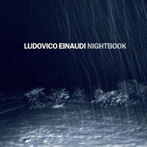 Ludovico-Einaudi-Nightbook-CD