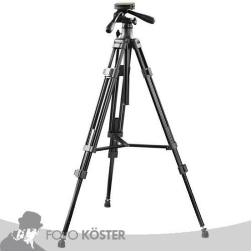 1 von 1 - walimex VT-2210 Video-Basic-Kamerastativ, 188cm (17594) NEU OVP