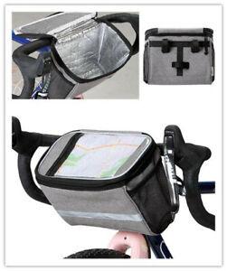 Sahoo-3-5L-Handlebar-Bag-Water-Resistant-Thermal-Insulation-Cycling-Basket