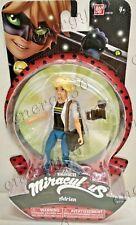 "Miraculous Ladybug Figure Doll Adrien 5.5"" 14cm 39724 Bandai"