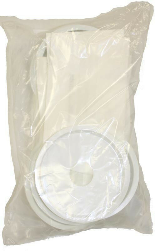 Sweeper Bags for VitaVac /& Vitamix Canister