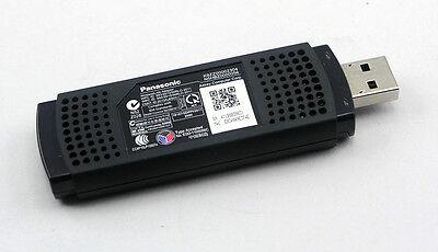 NEW Panasonic TY-WL20U Wireless Wi-Fi Adapter for Panasonic Internet Ready TV
