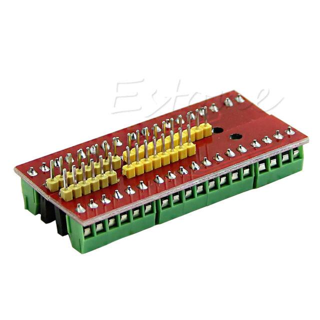 UNO R3 Arduino Proto Screw Sensor Shield V2 Expansion Board Compatible Arduino