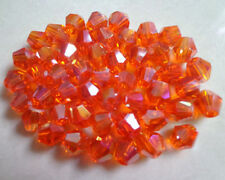 c9d43b9795b9f4 item 2 Wholesale!100-1000pcs 4 6 8mm Crystal 5301  Bicone Beads U Pick  Color -Wholesale!100-1000pcs 4 6 8mm Crystal 5301  Bicone Beads U Pick Color