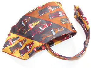 ZuverläSsig Neu Krawatte Tie Cravate 100% Seide Silk 69c Herren-accessoires Kleidung & Accessoires