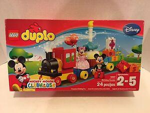 And Lego Birthday Parade Building About Disney Minnie Details 10597 Kit New Mickey Duplo wZTlPXuOki