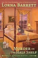 Murder on the Half Shelf (A Booktown Mystery)-ExLibrary