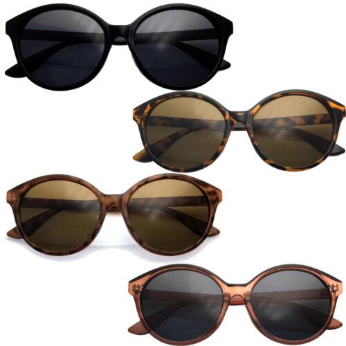 Black Cat Eye POLARIZED Sunglasses Retro Classic Vintage Design Women Fashion