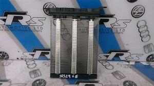 VW Golf MK5 AUDI A3 8P Heater Matrix Element For Auxiliary Heater 1K0963235F