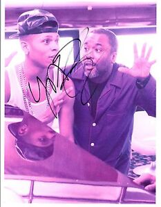 Bryshere-Gray-Signed-Autographed-8x10-Photo-Empire-Yazz-The-Greatest-COA-VD