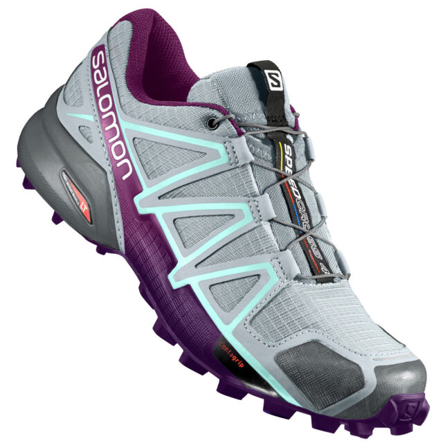Salomon Women's Speedcross 4 W Trail Runner