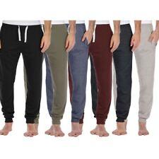 3c4650ff item 2 Mens Fleece Jog Pant Jogging Bottoms Trousers Joggers Cuffed Hem Skinny  Slim Fit -Mens Fleece Jog Pant Jogging Bottoms Trousers Joggers Cuffed Hem  ...
