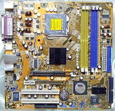ASUS   P5VDC-MX   rev.1.01   LGA 775   Intel Motherboard