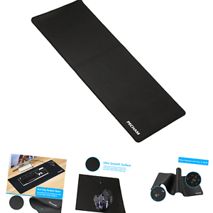 PECHAM 3mm Extended Gaming Mouse Pad Inch Large Non-Slip Wate... 30.71x11.81