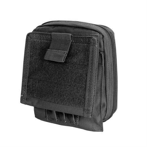 Condor molle modular tactical nylon map chart document for Document pouch for shipping