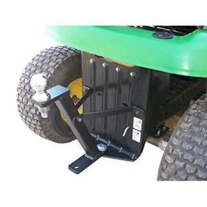 Lawn-Pro-Lawnmower-Hi-Hitch-Tow-Hitch-for-John-Deer-Craftsman-etc