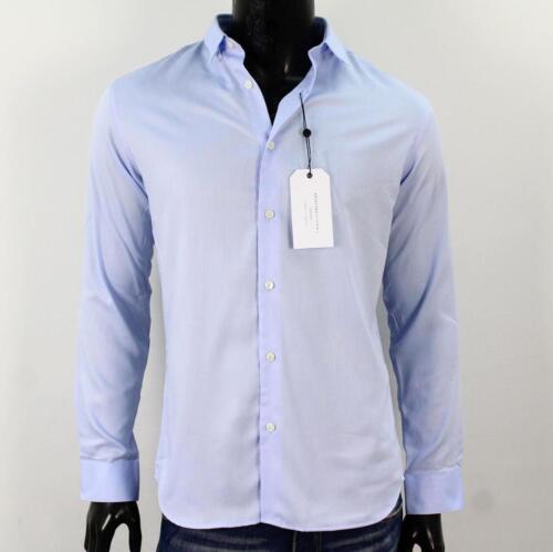 Selected by Jack Jones Uomo Camicia Blu shdonepacific shirt 16054785 S M L XL