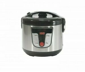 Robot-de-Cocina-Programable-Newcook-Silver