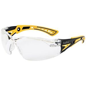 Bolle-Rush-Small-Safety-Glasses-with-Clear-Anti-Fog-Lens-Yellow-Black-Temples